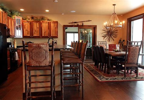interior design wisconsin rustic furniture give your home a cozy rustic feel