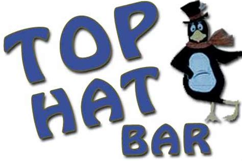 top hat bar top hat bar stevens point