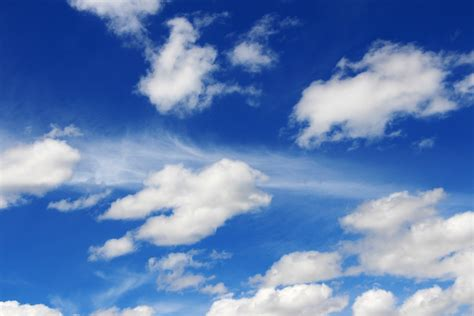 earth atmosphere blue bright clouds wallpaper kostenlose foto horizont wolke himmel sonnenlicht