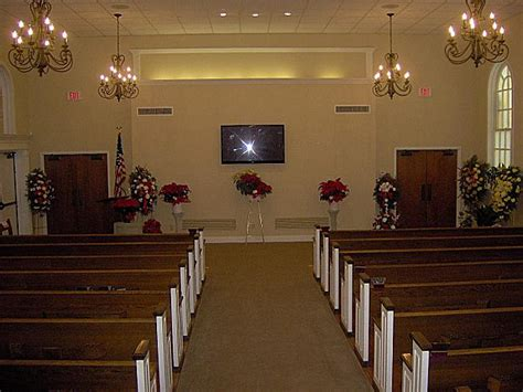 linville memorial funeral home in eclectic al 36024 al