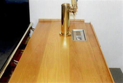 How To Make A Bar Top by Home Bar Plans Designs To Build A Bar
