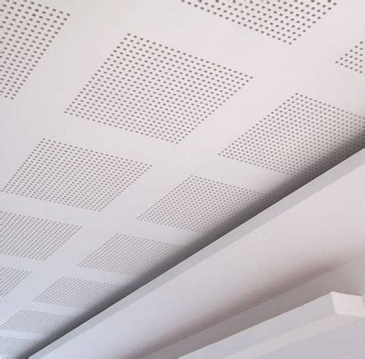 Plasterboard Ceiling by China Square Plasterboard Ceiling China Square