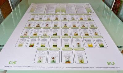 lenormand karten deutung große tafel lenormand deutung hilfe h 228 user schablone kartenlegen