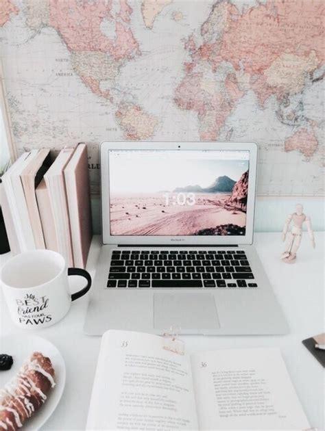 theme tumblr estilo site ideas para hacerle un espacio lindo en tu escritorio a tu
