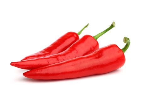 chili peppers foods and beverages that might make you better in bed