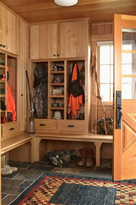 How To Make Old Kitchen Cabinets Look Better 30 awesome mudroom ideas hative
