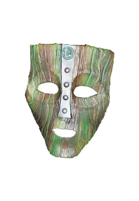 Masker Hello Naturgo Original 2 the mask original color of the mask 2 by hyperomegasonic on deviantart