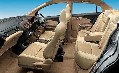 Amaze Car Interior by Honda Amaze Vs Maruti Dzire A Comparo