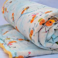 Baby Bee Cuddle Blanket In Tosca Mint Selimut Bayi best wire wrapped cross products on wanelo