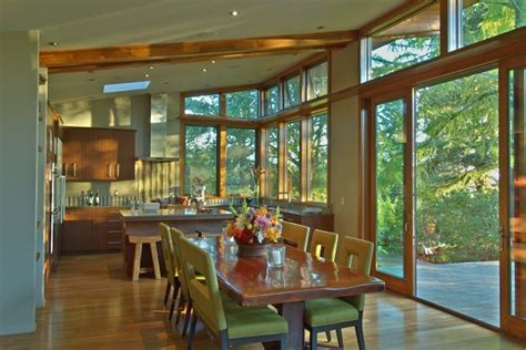 Window In Kitchen Wall by Stillwater Dwellings Announces Completion Of Green Prefab