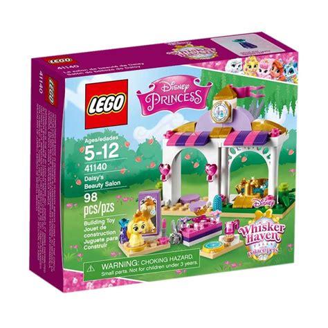 Mainan Salon Salon Salonan Mainan Anak jual lego 41140 disney princess s salon
