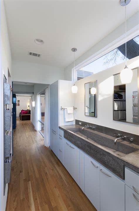 small bathroom countertops small bathroom sink ideas bathroom contemporary with clerestory concrete concrete