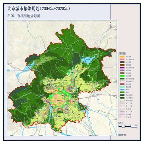25 To 50 At Smashboxcom by 北京城市总体规划 市政用地规划图 图片 互动百科