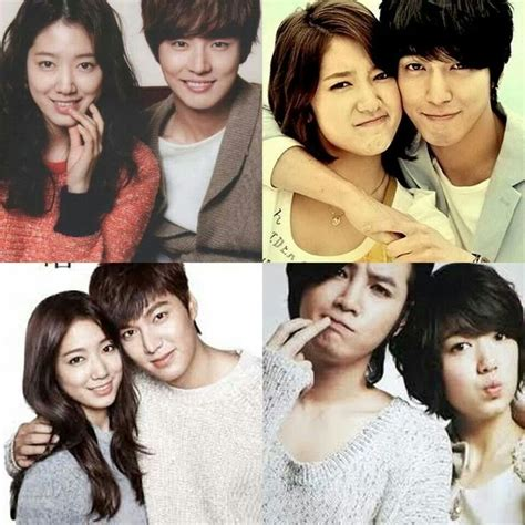 film drama park shin hye which park shin hye couple is yoyr favorite k drama