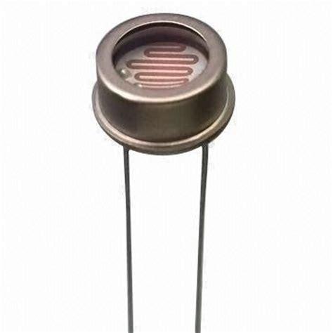 ldr resistor speed cds photoconductive cells photoresistor ldr sensor light dependent resistor d5727 in telecom