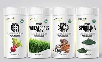 Wheatgrass Detox Thc by Detox Superfoods Deals Coupons Groupon
