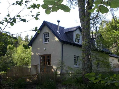 perthshire self catering at river cottage