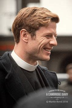 grantchester on | more james norton, vicars and henry