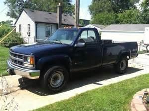 find used 1995 chevrolet cheyenne 2500 4x4 work truck in