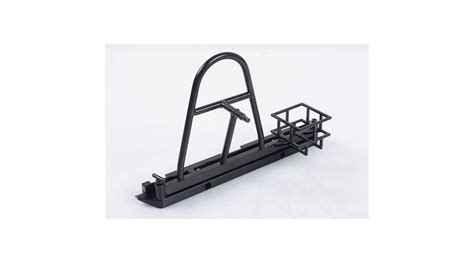 universal swing out tire carrier swing away tire carrier with fuel holder gelande 2