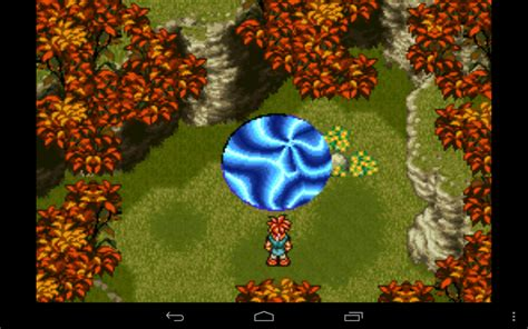 chrono trigger android a blast from the past a review of chrono trigger for android