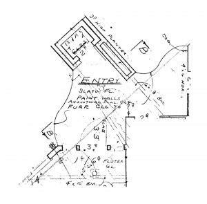 the metz floor plan the metz house 187 floor plans