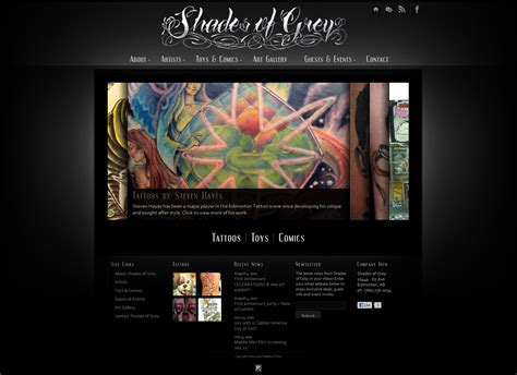 tattoo websites design 28 websites kate middleton