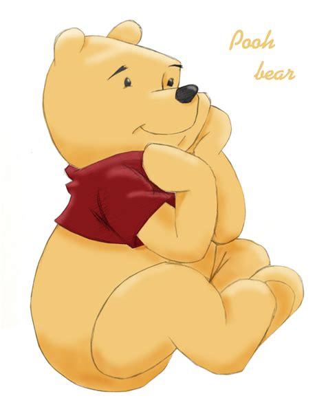 winnie pooh winnie the pooh winnie the pooh fanart