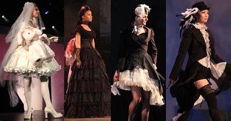 design love fest tokyo tokyo fashion festa nyc gothic lolita runway show