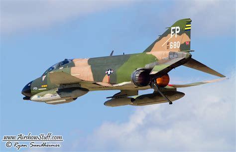 F 4 Phantom Ii usaf f 4 phantom ii to appear at wings wayne airshow