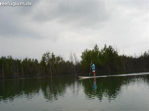 motorboot störmthaler see reefugium blog