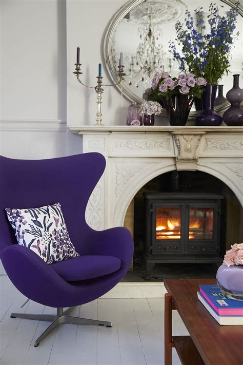 the colour trend for 2018 ultraviolet robinson