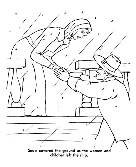 pilgrim house coloring page free mayflower coloring pages coloring home