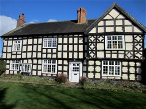 what s that house a guide to tudor bed and breakfasts in herefordshire west midlands bed