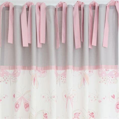 vorhang rosa 220 ber 1 000 ideen zu vorhang kinderzimmer auf