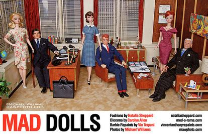 mod o rama fashion doll furniture mod o rama by carolyn allen what s going on