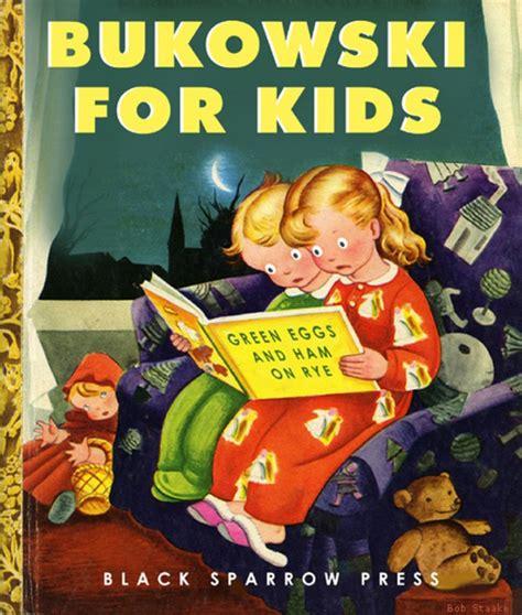 7 Childrens Books by Sinister Parodies Of Classic Children S Books