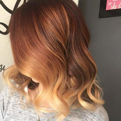 color melt hair styles color melt hair 35 ideas for seamless color melting looks