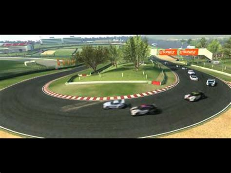 real racing 3 android app on appbrain