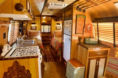 refurbished airstreams for sale 5 vintage airstream trailers brought back to