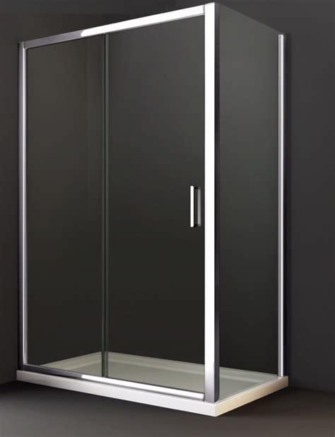 Merlyn Shower Doors Merlyn 8 Series Sliding Shower Door 1200mm