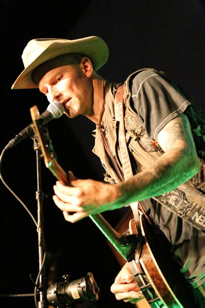 hank williams iii glide magazine a day in the hank williams iii galleries paste
