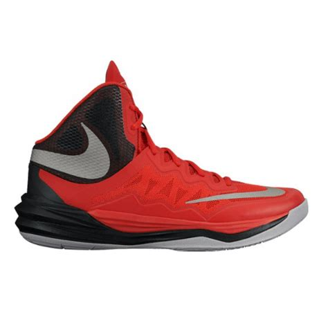 Nike Prime Hype Df nike prime hype df ii s basketball shoe jump st