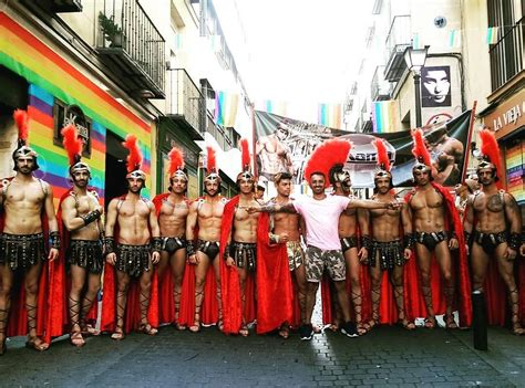 boten pride 2017 the best and most fun gay and lgbt events in spain 2018