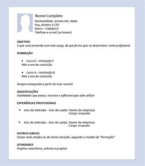 Modelo Curriculo De Vida Ejemplos De Curriculo De Vida Black Hairstyle And Haircuts