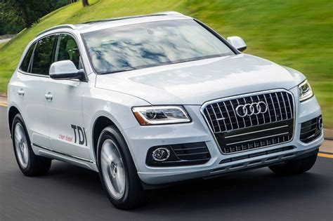 2013 audi suv price 2016 audi q5 suv pricing for sale edmunds