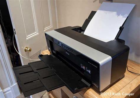 Printer Epson A3 R2000 printer review epson stylus photo r2000 a3
