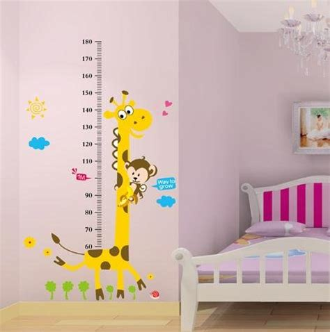 Nursery Decoration Stickers Nursery Wall Stickers Best Baby Decoration