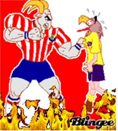 imagenes groseras america vs chivas chivas fotograf 237 a 86252255 blingee com