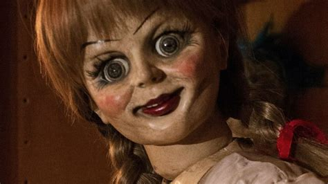 annabelle doll year the true story annabelle creation national news